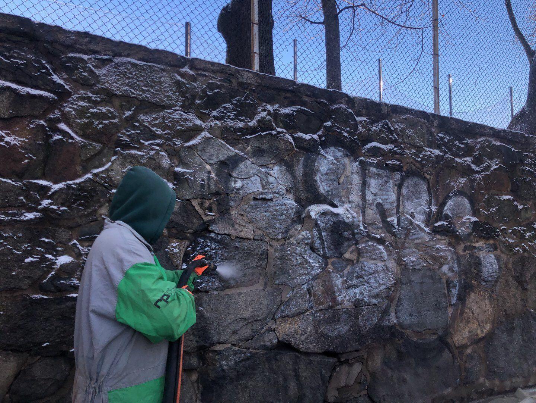 allstate-media-blasting-graffiti-removal-angell-wall-5