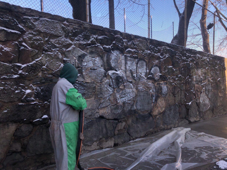 allstate-media-blasting-graffiti-removal-angell-wall-6