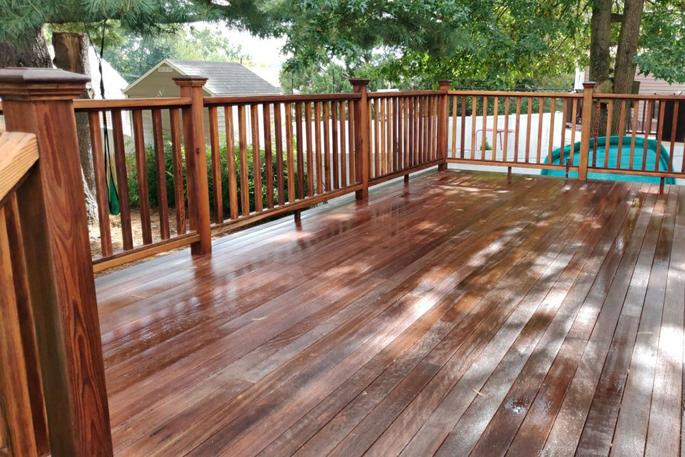 Does Your Deck Need Refinishing? Here's How to Tell